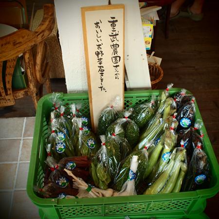 キトテノワ村の感謝祭5